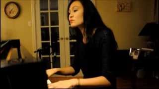 """Emphasis"" - Sleeping at Last Cover by Stephanie Collings"