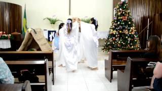 Cantata de Natal Bom Pastor