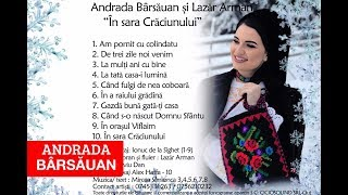 Andrada Barsauan - In a raiului gradina COLINDA 2018
