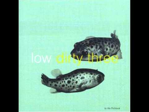 Low + Dirty Three - When I Called Upon Your Seed