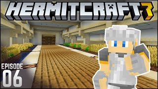 Farm & First Shop! | Hermitcraft 7 - Ep. 6