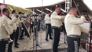 Fiesta en Jalisco - Mariachi Vargas de Tecalitlán 05 de febrero 2017 Lienzo Charro Hermanos Ramírez