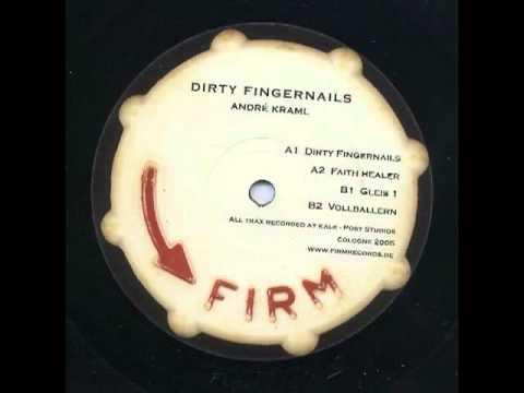 André Kraml - Dirty Fingersnails (Original Version 2005)