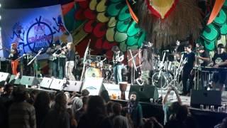 Pai Reggae Music Festival 2017