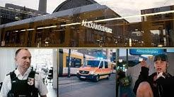 Ort der Extreme: Berlin Alexanderplatz