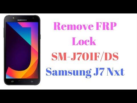 Samsung J7 Perx Flash File And FRP Unlock File (SM-J727P)
