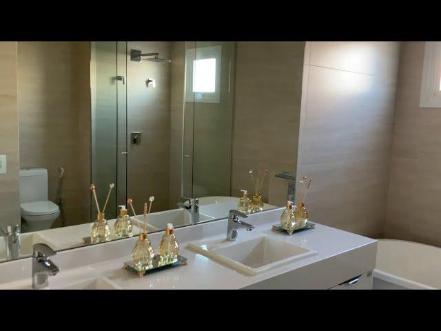 Banheiro Suíte Máster