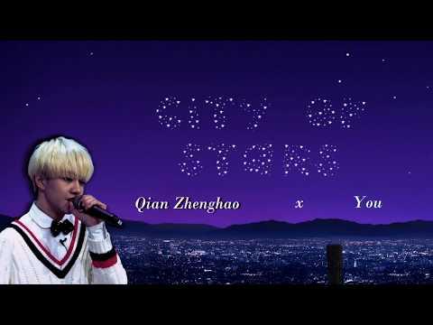 City of Stars [ Karaoke Duet with Qian Zheng Hao]