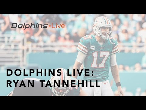 Ryan Tannehill on missed executions | Miami Dolphins
