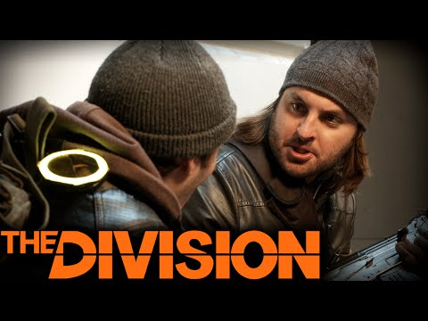 THE DIVISION IN REAL LIFE |
