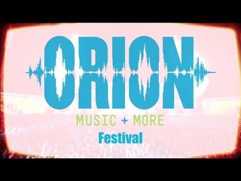 Orion Music + More Trailer #2 Thumbnail image