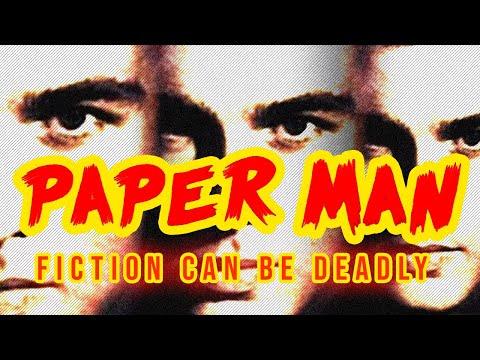 Paperman (1971) Drama, Mystery, Sci-Fi Full Length Movie