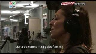 Top 2000 De Covers 2010 - Maria de Fatima