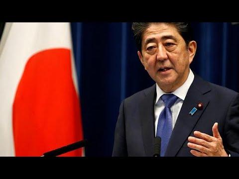 euronews (in Italiano): Giappone: il premier Shinzo Abe convoca elezioni anticipate