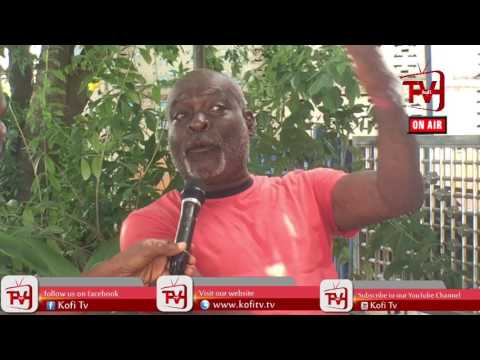 (FULL) KOFI ADJORLOLO FINALLY TALKS ON KOFITV, REPLIES COUNSELOR LUTTERODT #kofitvlive