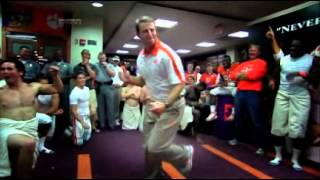 Dancing Head Coach/Cheerleader Dabo Swinney