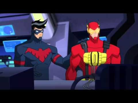 Batman Unlimited: Animal Instincts audio latino