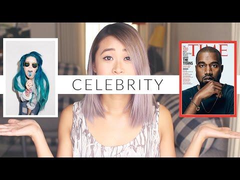 Celebrity Culture: VMAs, Halsey, Kanye West