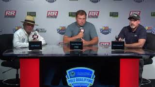 Ryan Newman Named Driver of the No. 6 Roush Fenway Racing Ford