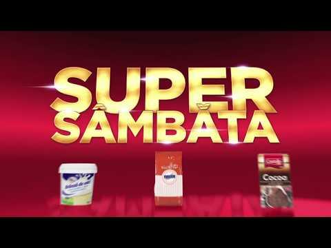 Super Sambata la Lidl • 20 Aprilie 2019