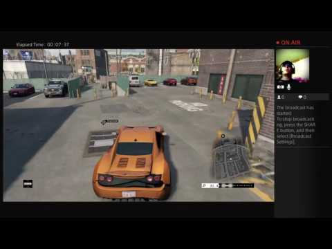 Watch dogs gameplay talking about watch Dogs 2