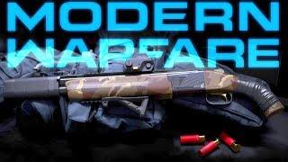 Modern Warfare: FREE Variant, DLC Exclusivity, & CAMO Tease!