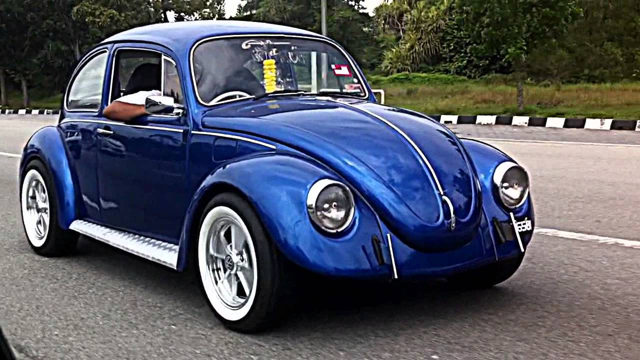 vw beetle classic modified images galleries with a bite. Black Bedroom Furniture Sets. Home Design Ideas