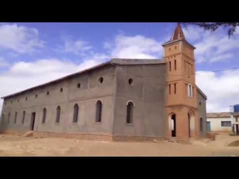 E C A R St Joseph Ambalavao District Ambohijanaka