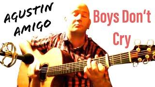"""Agustin Amigo - """"Boys Don"""