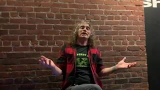 "Overkill's Bobby Blitz: ""thrash Metal Is Alive. F*c*ing Pay Attention&q"