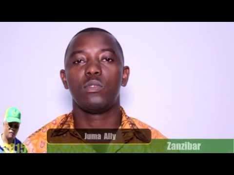 Juma Omar Ally 4U Coordinator - Unguja