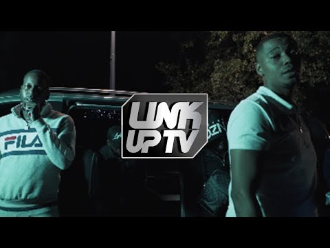 L'zo - D.W.T.C Feat Rickashay [Music Video] | Link Up TV