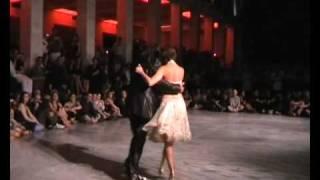 Mariano Chicho Frumboli y Juana Sepulveda - Milonga de mis amores