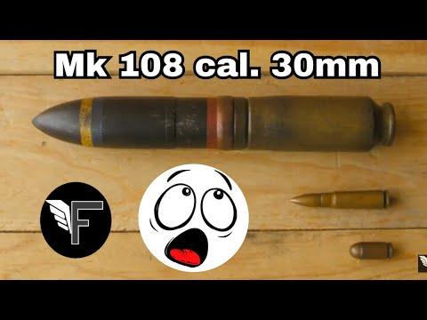 Porque Eu Uso O Mk 108 30mm No War Thunder
