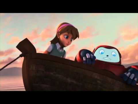 Superbook-Saving Chris