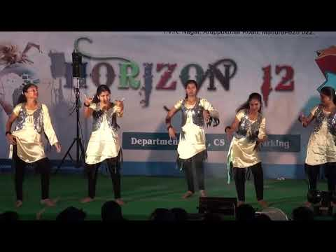 Madurai college girls amazing dance performance