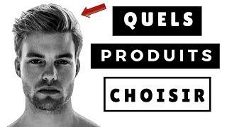 QUELS PRODUITS CHOISIR POUR SE COIFFER   SOStyle