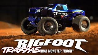 The Original Monster Truck | Traxxas Bigfoot