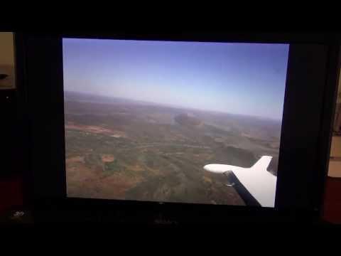 Royal Flying Doctor Service, Australia