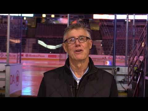 Jim Matheson looks ahead to Oilers vs Ottawa Senators