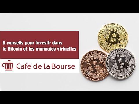 comment investir dans le bitcoin et dautres pièces cfd ou futures