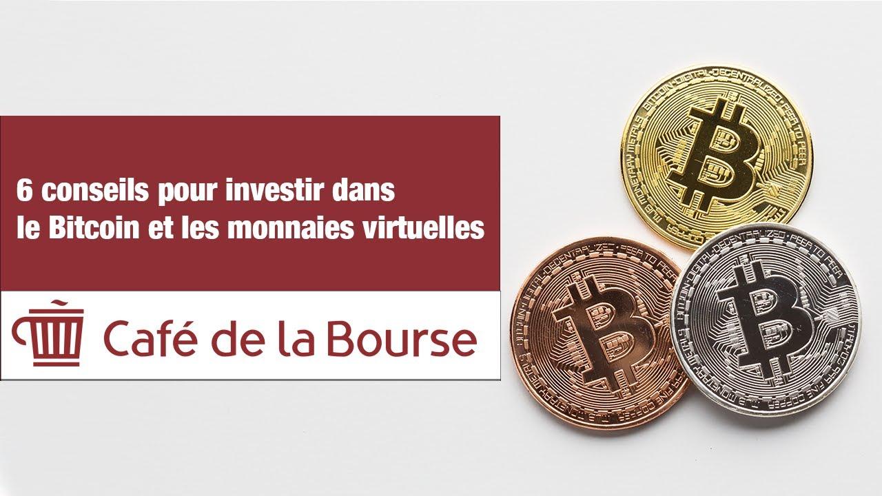 meilleure façon dinvestir dans la monnaie virtuelle