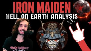 Iron Maiden | Hell on Earth [In-Depth Analysis]