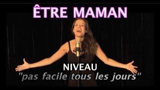 """""""La Reine des Neiges""""  LA PARODIE !! Spéciale Mamans"""