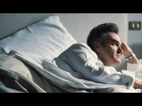 MORRISSEY - Spent The Day In Bed (Instrumental)