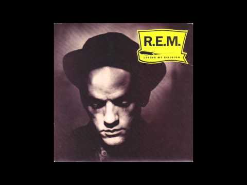 R.E.M. - Losing my religion (Audio)
