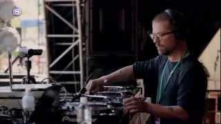 Akufen - DJ @ TAICOCLUB'14