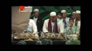 subhanallah -assubhubada-pepali ki Ageng Selo   Ponpes Sulaiman Bersholawat Bersama Majlis Rosho