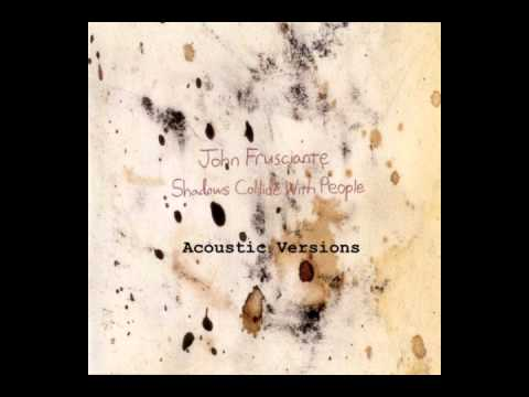 Shadows Collide With People Acoustic [Full Album]
