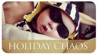 HOLIDAY CHAOS | Hannah Maggs Thumbnail